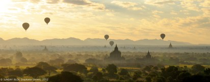 Good morning, Bagan
