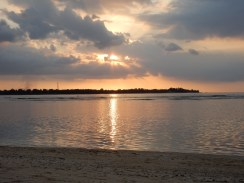 Gili Air sunset (2)