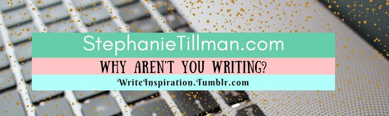 , List of Skills, Stephanie Tillman