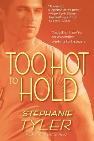 Too Hot to Hold