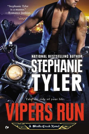 Viper's Run