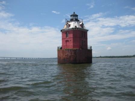 Annapolis: On the Chesapeake Bay. Photo Credit: Stephanie Verni