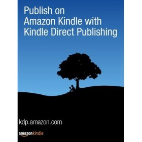 Self-publishing through KDP and Create Space via Amazon.