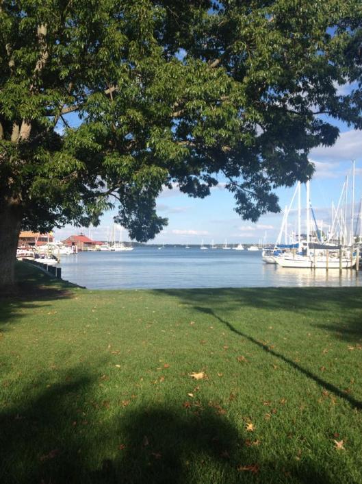 St. Michael's Harbor