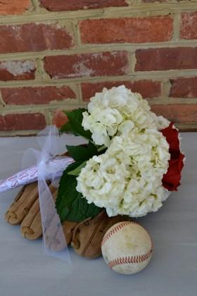 Flowers:Baseball