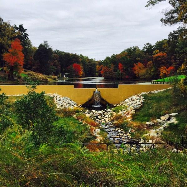 Chartwell Golf Course | Severna Park, Maryland | October 24, 2015