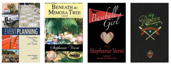 Verni Books