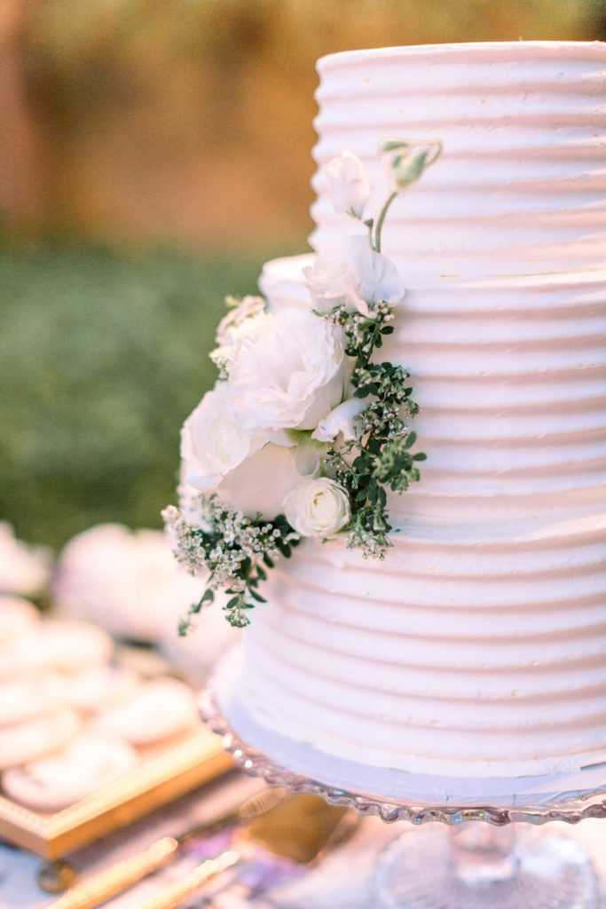 Wedding Cake Details, Orange County Wedding Photographer, Stephanie Weber Photography. - stephanieweberphotography.com