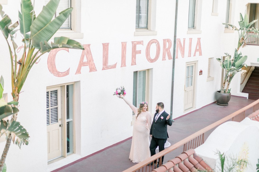 Villa Del Sol Wedding, Orange County Wedding Photographer. - Stephanieweberphotography.com