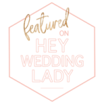 Hey Wedding Lady Feature - Stephanieweberphotography.com