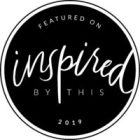 Stephanie Weber Photography Featured on Inspired By This