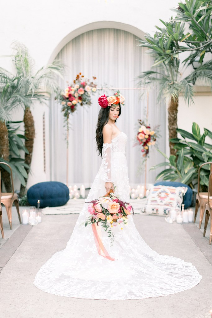 Spanish inspired Wedding. - Stephanieweberphotography.com