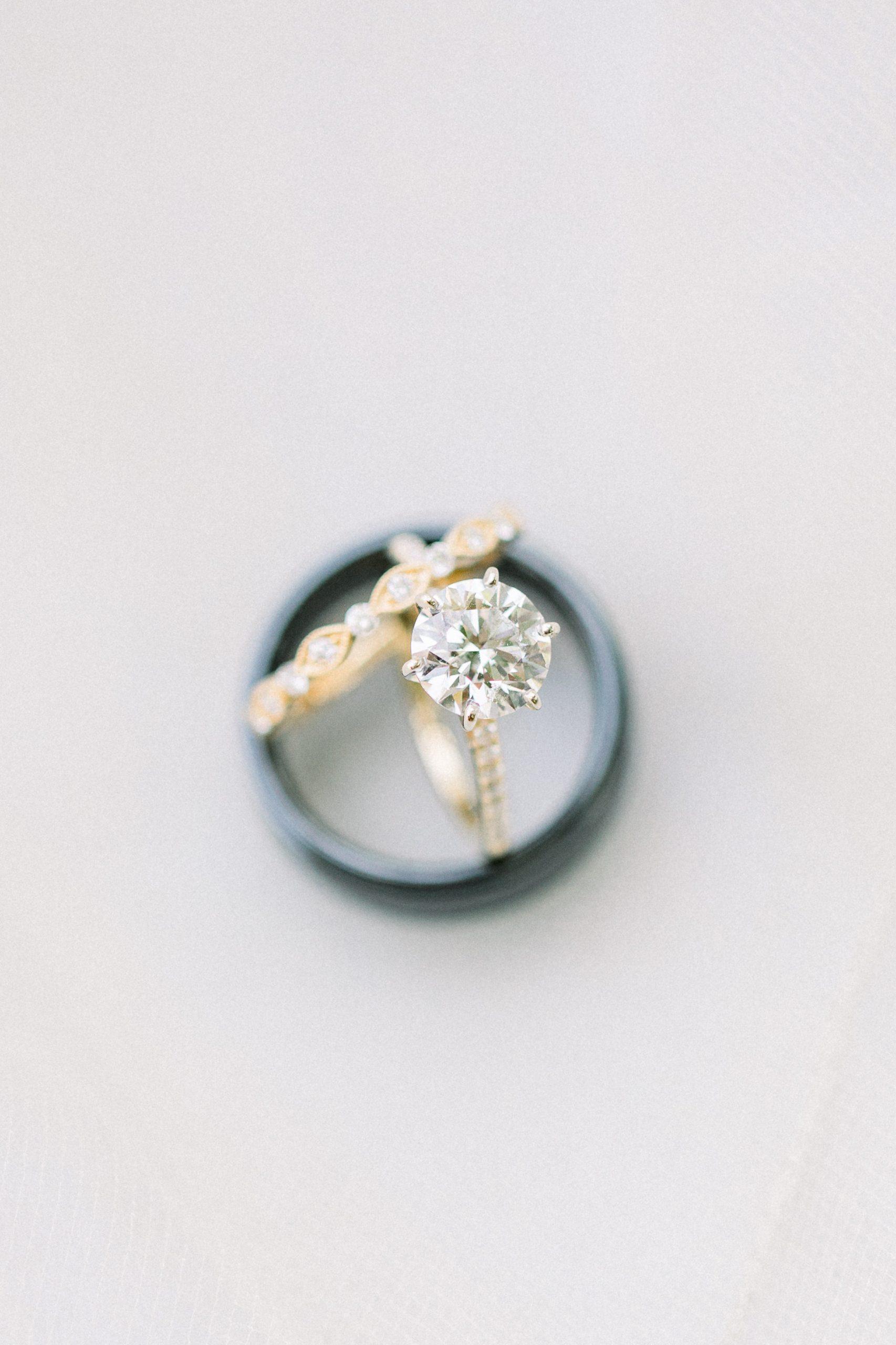 Intimate Garden Wedding Photographer - Stephanieweberphotography.com