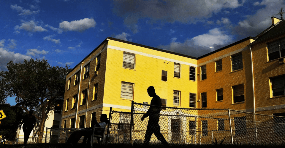 housing vouchers discrimination