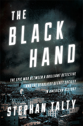 Image result for the black hand talty
