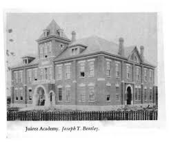 Mormon, Juarez stake Academy