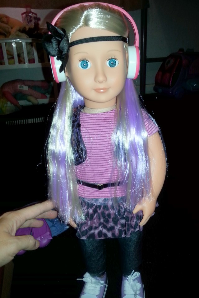 Our Generation Dolls Review Stephanys Sweet Life