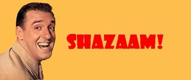 Gomer Shazam