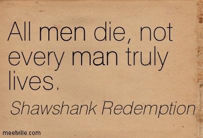 all-men-die