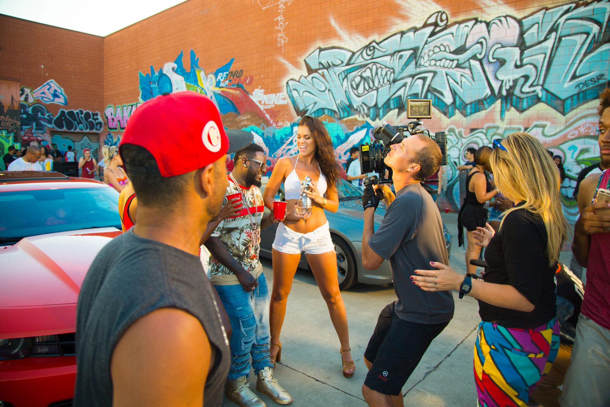 T-Pain feat Juicy J -MTSW Music Video