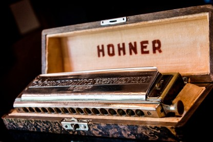Hohner Harmonica