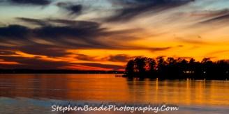 Orange Lake Murray