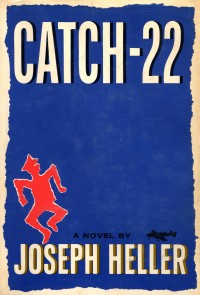 The cover of Heller's Catch-22