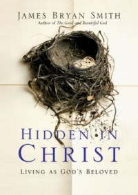 The cover of Smith's Hidden in Christ