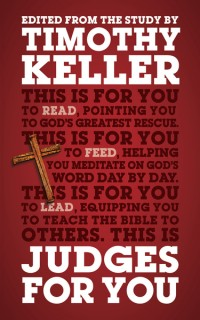 The cover of Keller's Judges for You