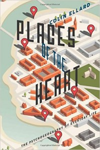 The cover of Ellard's Places of the Heart