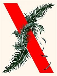 The cover of Vandermeer's Area X