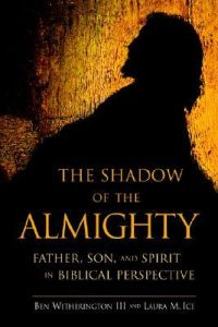 The cover of Witherington & Ice's The Shadow of the Almighty