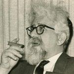 Abraham J. Heschel