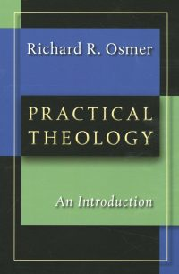 The cover of Osmer's Practical Theology
