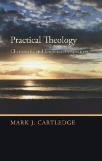 The cover of Cartledge's Practical Theology