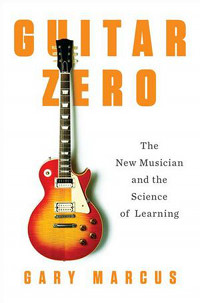 The cover of Marcus' Guitar Zero