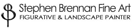 Stephen Brennan Fine Art