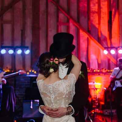 Norfolk wedding photographer – first dance