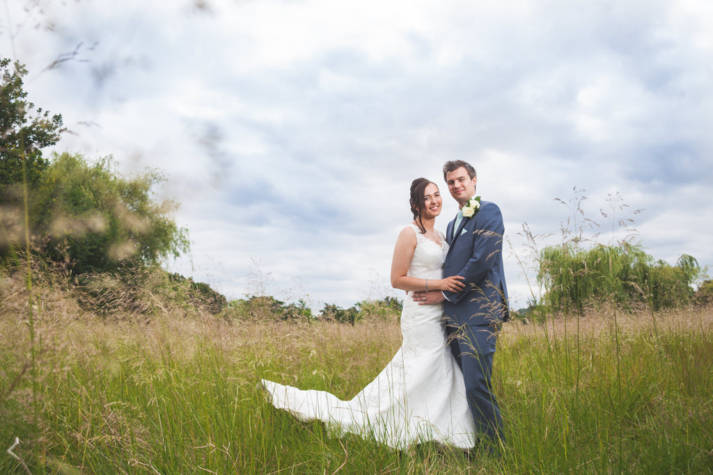 Norfolk wedding photographer slideshow Reigate Hill