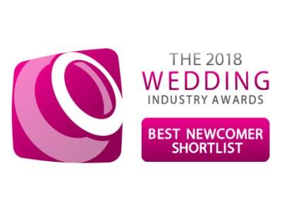 The Wedding Industry Awards – Regional Finalist Stephen Buss Photography