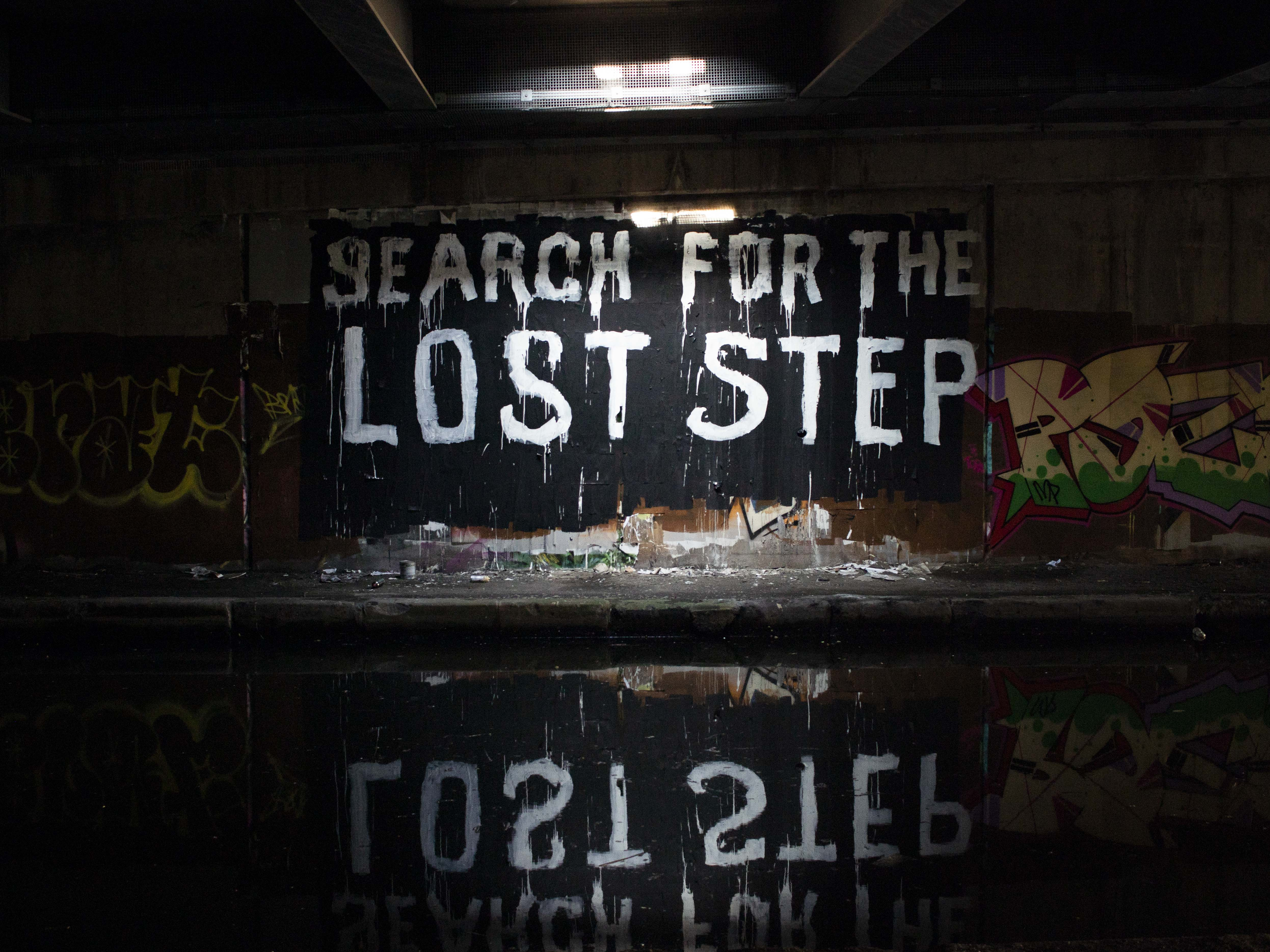 Lost Step