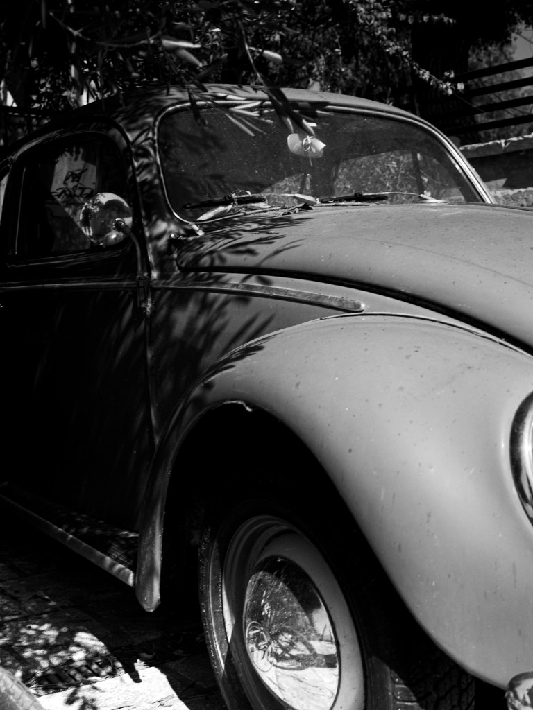 Kentroma VW