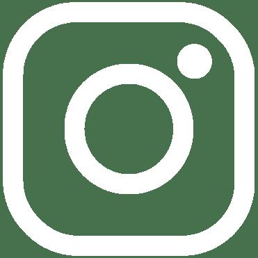 Instagram Logo - White