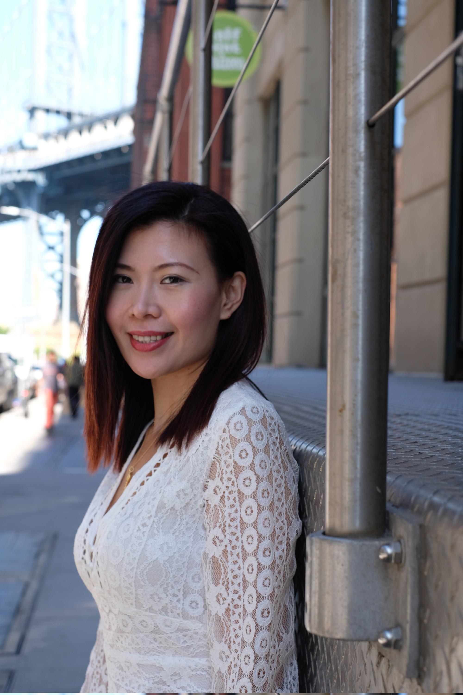 Asian Girl White Dress Dumbo 63 Stephenesherman Com