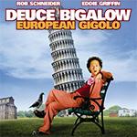 Economics of film festivals - Deuce Bigalow
