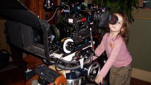 film digital cerma operator