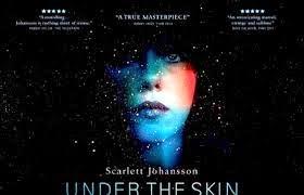 Under the Skin movie poster