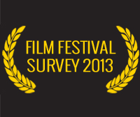film festival directors survey
