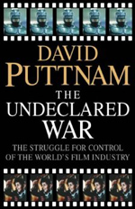 David Puttnam's The Undeclared War book