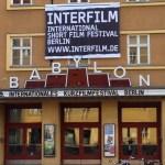 Interfilm Berlin